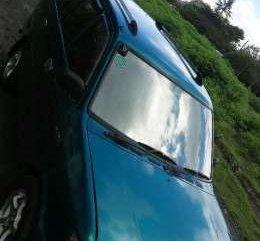Toyota Kijang Manual Tahun 1997 Type LSX