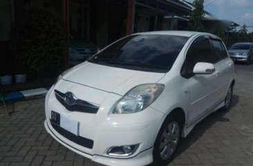 Jual mobil Toyota Yaris S Limited 2011