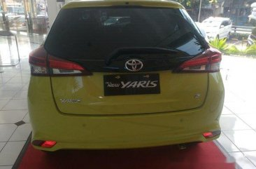 Toyota Yaris G 2018