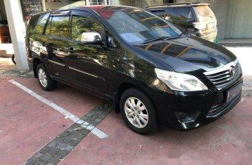 Toyota Kijang Innova E AT 2011 Dijual