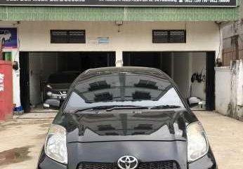 2012 Toyota Yaris TRD dijual