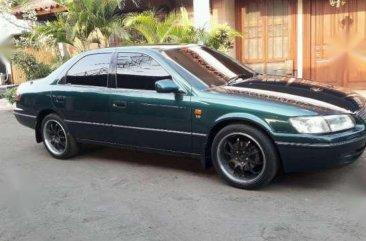 2000 Toyota Camry type V dijual