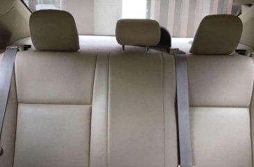2016 Toyota Vios E dijual