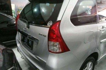 Toyota Avanza Veloz Manual 2014