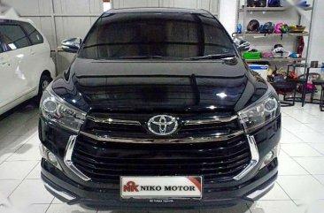 Butuh uang jual cepat Toyota Innova 2017