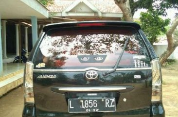 Jual Toyota Avanza 2004 Manual