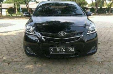 Toyota Vios TRD dijual cepat