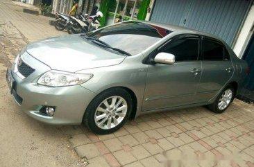 Jual Toyota Corolla Altis 2.0 V harga baik