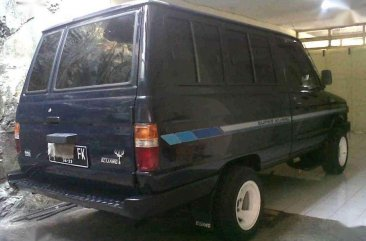 Jual Toyota Kijang 1991 Manual