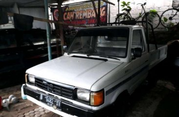 Jual Toyota Kijang Pick Up 1995 Manual