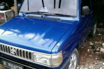 Jual Toyota Kijang 1986, KM Rendah
