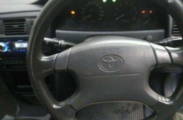 Jual Toyota Corolla 1996 Manual