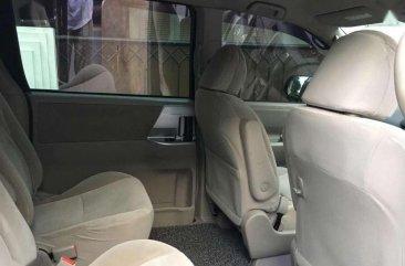Toyota NAV1 2014 dijual cepat