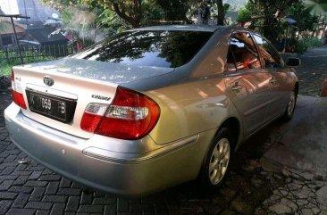 Jual Toyota Camry 2003, KM Rendah