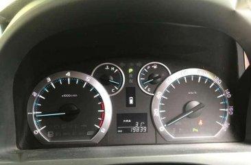 Butuh uang jual cepat Toyota Vellfire 2009