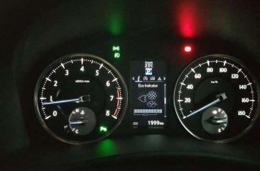 Jual Toyota Alphard 2017 harga baik