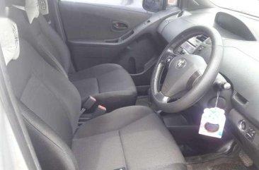 Toyota Yaris 2009 bebas kecelakaan