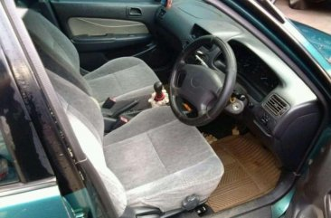 Jual Toyota Corolla 1998 Manual