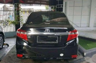 Toyota Vios 2015 bebas kecelakaan