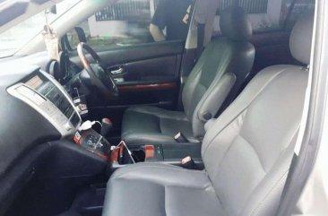 Toyota Harrier 2012 bebas kecelakaan