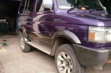 Jual Toyota Kijang 1995 Manual