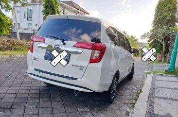Jual Toyota Calya 2016 Automatic