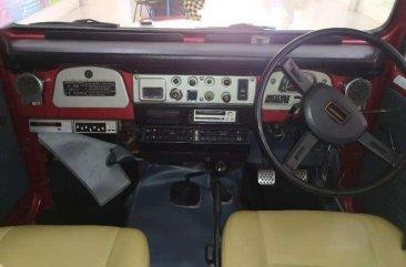 Jual Toyota Hardtop 1982 harga baik
