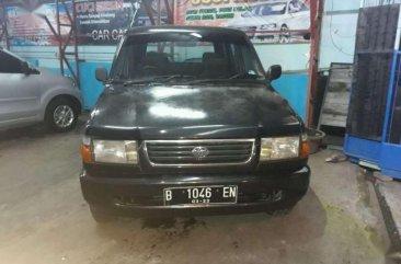 Toyota Kijang Kapsul bebas kecelakaan