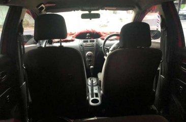 Jual Toyota Yaris 2012 Automatic