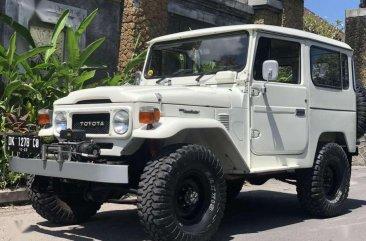 Jual Toyota Hardtop 1982, KM Rendah