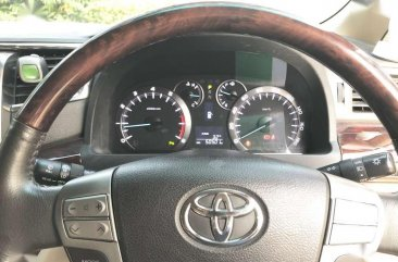Jual Toyota Vellfire V harga baik