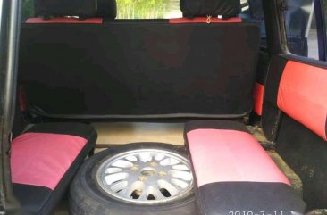 Jual Toyota Kijang 1989 harga baik