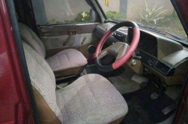 Jual Toyota Kijang 1990 Manual