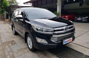 Jual Toyota Kijang Innova 2018 Manual