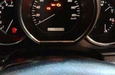 Toyota Harrier 2008 dijual cepat