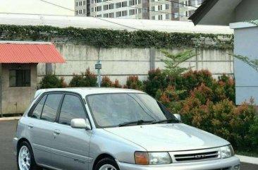 Jual Toyota Starlet 1997, KM Rendah