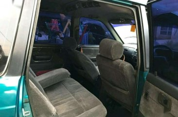 Butuh uang jual cepat Toyota Kijang 1997