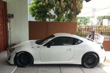 Jual Toyota 86 2012 harga baik