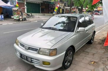 Jual Toyota Starlet 1996 Manual