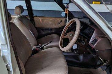 Butuh uang jual cepat Toyota Corolla 1982