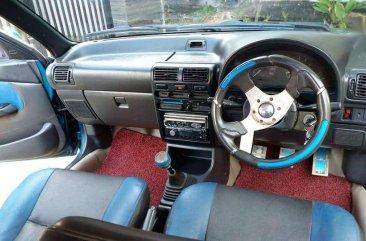 Toyota Starlet 1.0 Manual dijual cepat