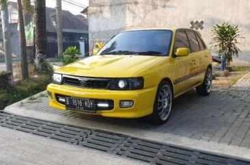Jual Toyota Starlet 1996, KM Rendah