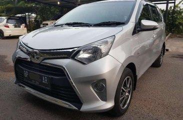 Butuh uang jual cepat Toyota Calya 2019