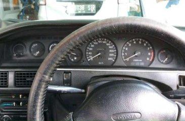 Toyota Corolla 1991 dijual cepat