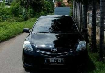 Butuh uang jual cepat Toyota Limo 2012