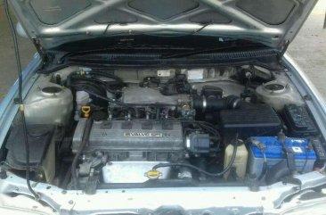 Toyota Corolla 1994 bebas kecelakaan