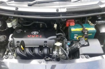 Jual Toyota Yaris 2010 Manual