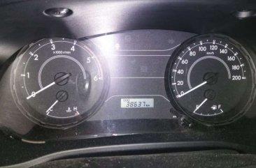 Toyota Hilux 2015 bebas kecelakaan