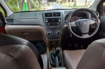 Jual Toyota Avanza 2016 Manual