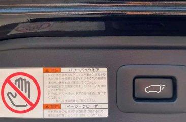 Toyota Alphard SC dijual cepat